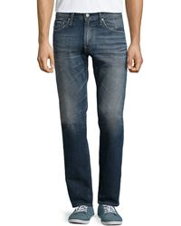 AG Adriano Goldschmied Matchbox 14-Years Denim Jeans - Lyst