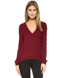 Faithfull The Brand - Frankie Knit Sweater - Lyst