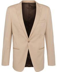 BOSS | 'hewington' | Slim Fit, Stretch Cotton Sport Coat | Lyst