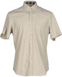 Burberry Brit | Shirt | Lyst