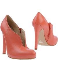 Pierre Darre' Shoe Boots - Lyst