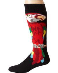 Neff - Parrot Snow Socks - Lyst
