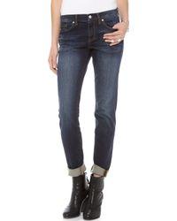 Madewell - Skinny Jeans - Lyst