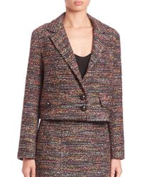 Nanette Lepore | Late Night Jacket | Lyst