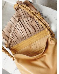Free People Golden Era Crossbody - Lyst