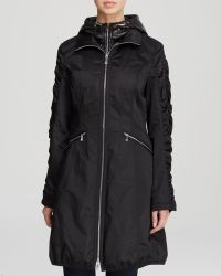 Dawn Levy - Dl2 By Jacket - Cali Packable Aviator Jacket - Lyst
