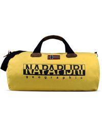 Napapijri | Duffle Bag | Lyst