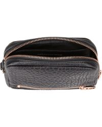Alexander Wang Large Fumo Wallet - Lyst