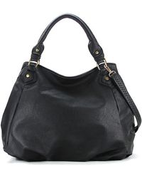 Thirty By Thirtynine - Thirty X Thirtynine Paula Hobo Tote - Lyst