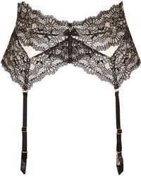 Myla - Heritage Lace Suspender - Lyst