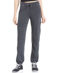 Calvin Klein Performance Elastic-cuff Sweatpants - Lyst