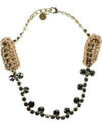 Pinko Necklace - Multicolour