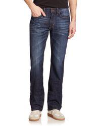 Joe's Jeans The Rocker Bootcut Jeans - Lyst