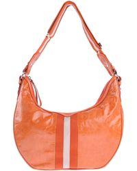 Bally Under-arm Bags - Lyst