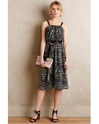 Carolina K Arabella Dress - Lyst