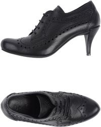 Pedro Garcia Lace Up Shoes - Lyst
