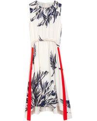 Mulberry Lora Dress - Natural