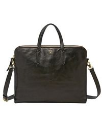 Fossil - 'sydney' Work Bag - Lyst