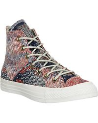 Converse Chuck Taylor All Star Asylum Ox Trainers - For Women - Lyst