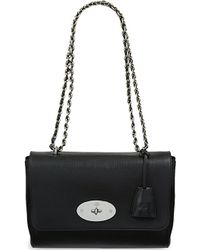 Mulberry Medium Lily Over The Shoulder Handbag - For Women - Lyst