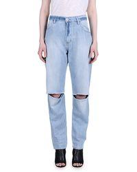 Each x Other Denim Pants - Blue
