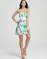 Lilly Pulitzer - Amberly Twinkle Dress - Lyst