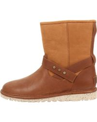 Ugg Brown Anali - Lyst