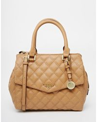 Fiorelli Striped Grab Bag - Brown