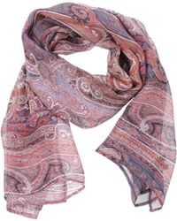 Isabel Marant Stole multicolor - Lyst