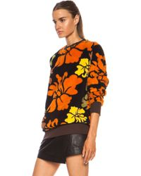 Casely-Hayford - Galton Oversized Poly Sweatshirt - Lyst