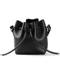 Proenza Schouler Tiny Bucket Bag - Lyst