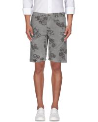 Maestrami - Bermuda Shorts - Lyst