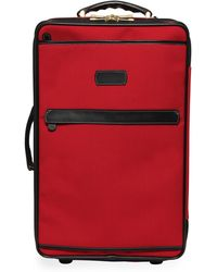 T. Anthony - Canvas Four-wheel Carryon Case - Lyst