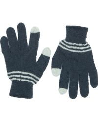 Wooden Ships Hathaway Knit Texting Gloves - Lyst