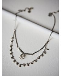 Maniamania - Starlet Necklace - Lyst