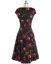 Collectif Clothing - Small Business Spotlight Dress - Lyst