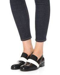 Won Hundred - Judith Loafers - Lyst