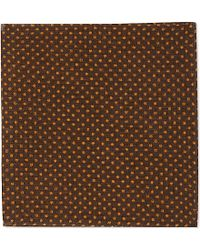 J.Lindeberg - Polka-dot Pocket Square - For Men - Lyst
