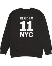 BLK DNM - Sweatshirt 25 - Lyst