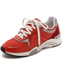 Ash Hendrix Ter Jogging Sneakers - Lyst