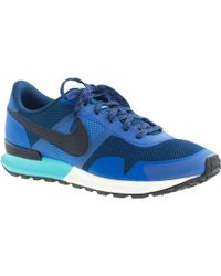 J.Crew Nike For Vintage Collection Air Pegasus 83 Sneakers - Lyst