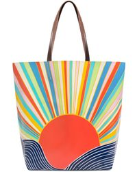 Mara Hoffman Vinyl Bag - Lyst