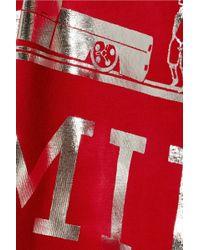 Brian Lichtenberg - Homiés Cotton Tank - Lyst