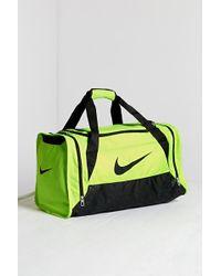 Nike - Duffel Bag - Lyst