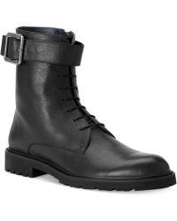 Calvin Klein Jeans Axel Boots - Lyst