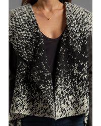 Dolce Vita - Mula Snowy Wool Sweater in Black - Lyst