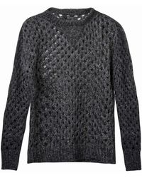Isabel Marant Thomas Looseknit Sweater - Lyst