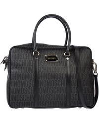 Moschino Handbag - Lyst