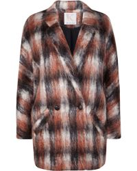 Kelly Love - Escape The World Coat - Lyst