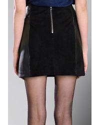 Zapa | Mini Skirt | Lyst